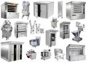 Хлебопекарное оборудование в Атырау